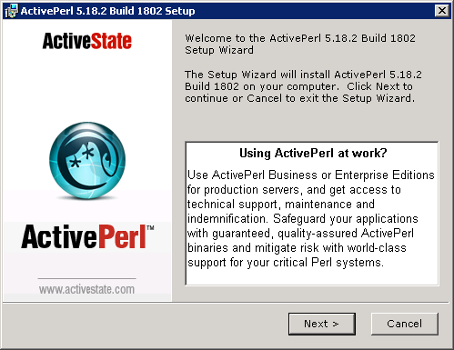 Activeperl welcome.png
