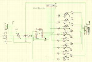 1 wire led statusmonitor fhemwiki. Black Bedroom Furniture Sets. Home Design Ideas
