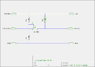 1-Wire Pegelwandler – FHEMWiki